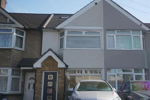 3 bedroom terraced house for sale - Fernside Avenue, Hanworth
