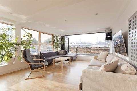 2 bedroom penthouse for sale -  Galaxy House, 32 Leonard Street, London, EC2A