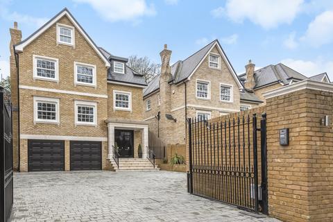 5 bedroom detached house for sale - Sundridge Avenue Bromley BR1