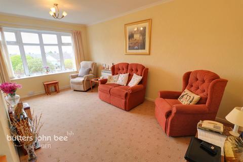 2 bedroom detached bungalow for sale - Elmwood Close, Church Lawton