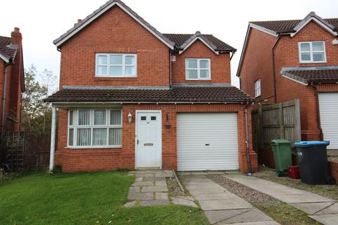 4 bedroom detached house to rent - Highfields, Tow Law, DL13