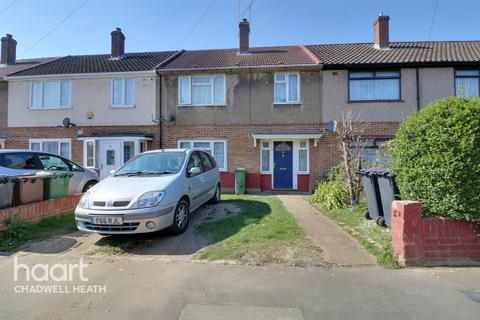 3 bedroom terraced house for sale - Crabtree Avenue, Romford