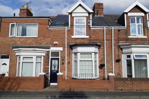 3 bedroom terraced house for sale - Smith Street, Ryhope, Sunderland, Tyne and Wear, SR2 0RG