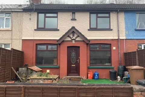 2 bedroom terraced house for sale - Penywerlod Terrace, Markham, Blackwood, Gwent, NP12 0RE