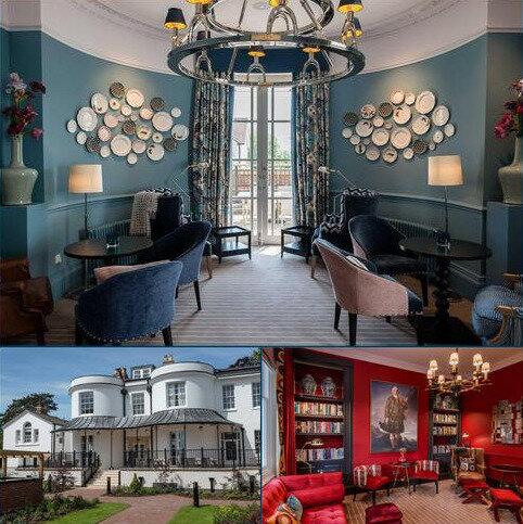 1 bedroom flat for sale - St. Georges Place, Church Road, Edgbaston, Birmingham, B15