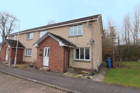 2 bedroom flat to rent - Covenanters Rise, Dunfermline, Fife, KY11 8SQ