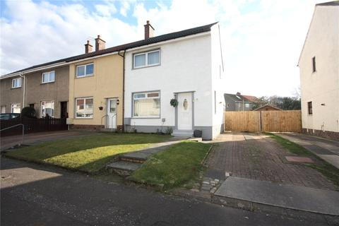 2 bedroom end of terrace house for sale - 32 James Campbell Road, Ayr, South Ayrshire, KA8