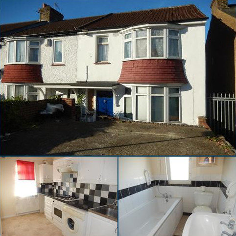 1 bedroom flat to rent - Palmerston Road, Chatham, Kent. ME4 5SJ