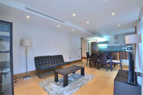 3 bedroom apartment to rent - Parkview Residence, Baker Street, London, NW1