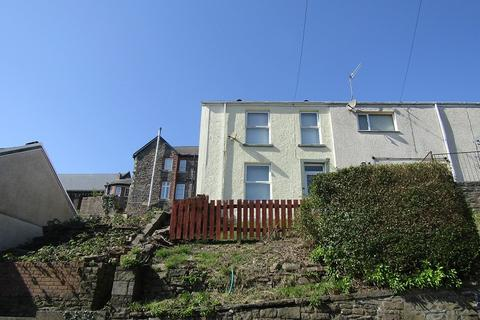 2 bedroom end of terrace house for sale - Llangyfelach Street, Swansea, City And County of Swansea.