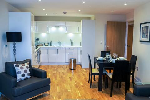 1 bedroom apartment to rent - Arc House, Maltby Street, Tower Bridge SE1