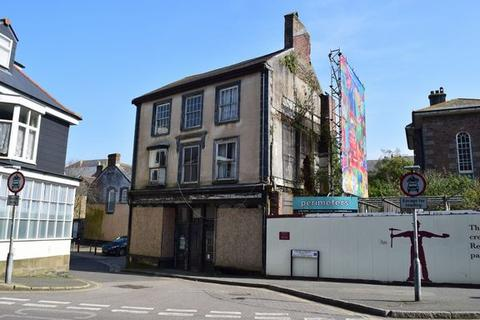 3 bedroom flat for sale - Redruth Town