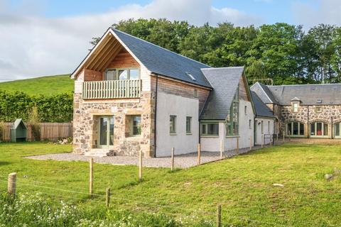 4 bedroom terraced house for sale - The Carriage House, 2 Blinkbonny Steading, Newburgh, Cupar, Fife, KY14