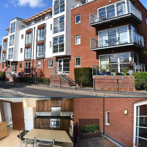 2 bedroom apartment to rent - Freeman Court, Southend on Sea, Essex SS1