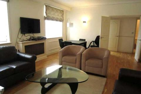 2 bedroom flat to rent - Brooks Mews, London, W1K