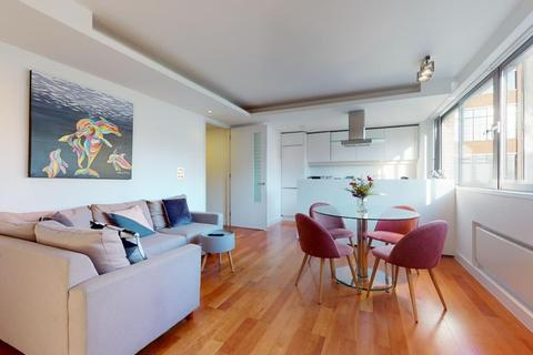1 bedroom flat to rent - Clere Street, London, EC2A
