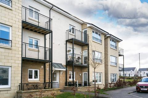 2 bedroom flat for sale - Auld Coal Road, Bonnyrigg, EH19