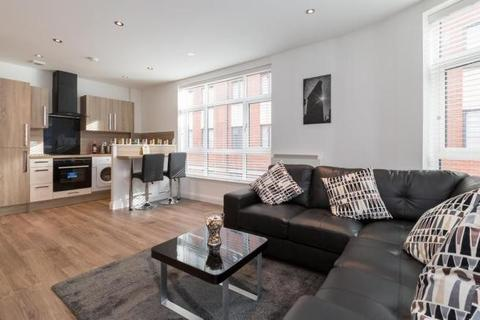 1 bedroom apartment to rent - Chart Street, London, N1
