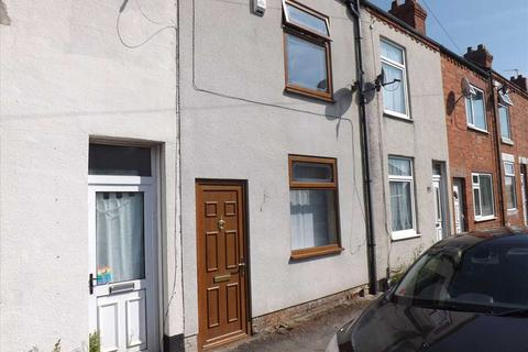 2 bedroom terraced house to rent - King Street, Clowne, Chesterfield