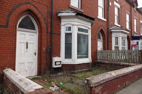 4 bedroom terraced house for sale - York Road, Hartlepool, TS26