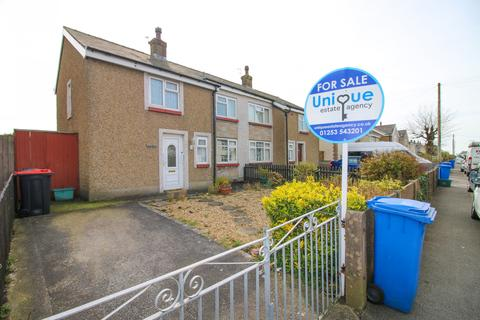 2 bedroom semi-detached house for sale -  Shakespeare Road,  Fleetwood, FY7