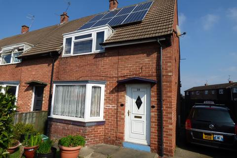 3 bedroom terraced house for sale - Ramillies Road, Sunderland, Tyne and Wear, SR5 5HY