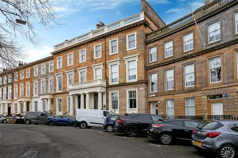 3 bedroom apartment for sale - Triplex, Woodside Terrace, Park, Glasgow