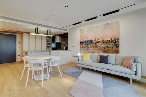 1 bedroom apartment to rent - Manhattan Loft Gardens, Stratford, E20