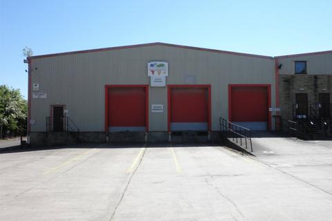 Industrial unit to rent - Blacknell Lane, Crewkerne, Somerset, TA18