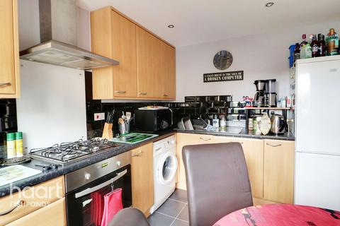 3 bedroom end of terrace house for sale - Wood Mead, Bristol