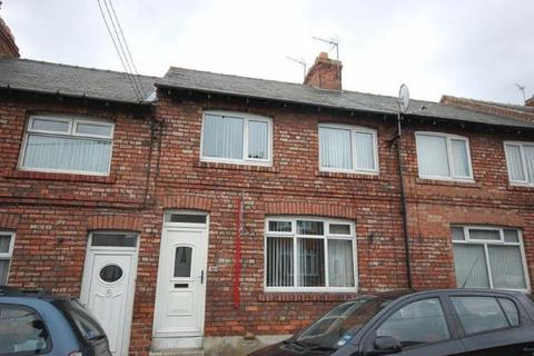 4 bedroom terraced house to rent - Clarence Street, Bowburn, Durham