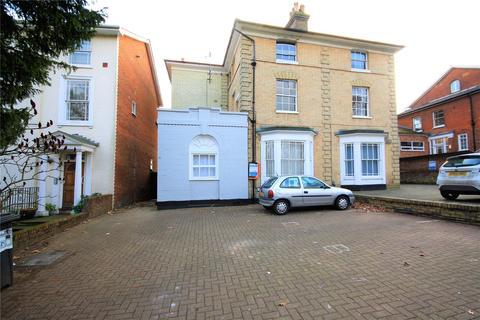 2 bedroom apartment to rent - Fonnereau Road, Ipswich, Suffolk, IP1