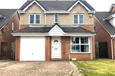 4 bedroom detached villa for sale - 16 Tern Road Dunfermline KY11 8GA