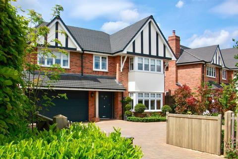 5 bedroom detached house for sale - Tilehouse Green Lane, Knowle