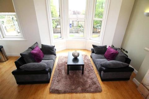 2 bedroom apartment to rent - East Parade, Harrogate, North Yorkshire, HG1
