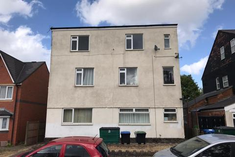 1 bedroom apartment for sale - Flat 5, 7 Woodstock Road, Birmingham, B13
