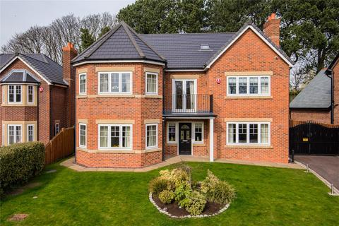 7 bedroom detached house for sale - Farington Lodge Gardens, Farington, Leyland, Lancashire
