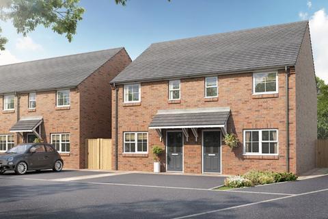 2 bedroom semi-detached house for sale - Bodmin Road, Middleton, Leeds LS10