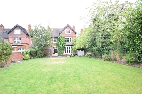 6 bedroom detached house to rent -  Alexandra Road ,  Reading, RG1