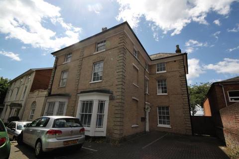 1 bedroom apartment to rent - Fonnereau Road, Ipswich, Suffolk, IP1