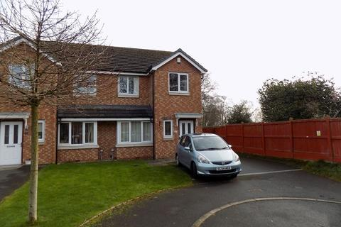 3 bedroom semi-detached house for sale - Brookside, Carlisle, CA2 7GX