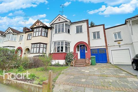 4 bedroom end of terrace house for sale - Gascoigne Gardens, Woodford Green