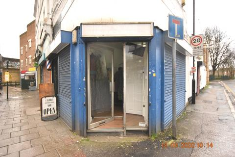 Workshop & retail space to rent - West Green Road, London, N15