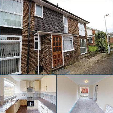 3 bedroom end of terrace house to rent - Haysel, Sittingbourne ME10