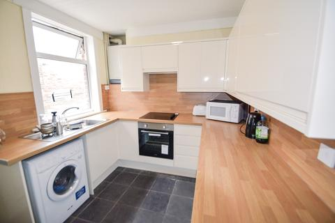 5 bedroom terraced house to rent - Claywood Road, Sheffield S2