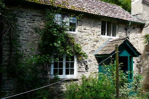 2 bedroom character property to rent - Burry Cottage, Dulverton TA22