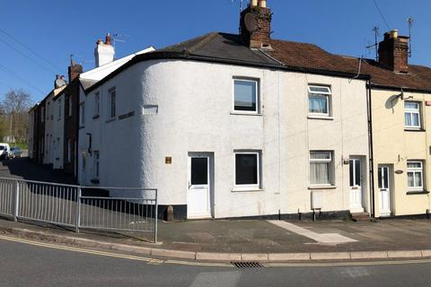4 bedroom terraced house to rent - Dryden Road, Exeter