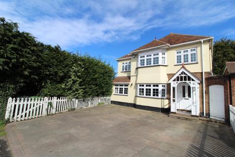 4 bedroom detached house for sale - Hacton Lane, Upminster, Essex, RM14
