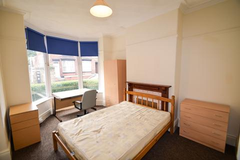 3 bedroom terraced house to rent - Rosedale Road, Sheffield S11