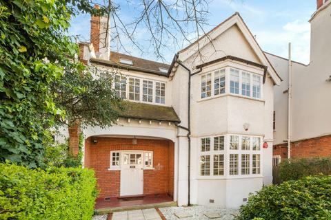 3 bedroom flat for sale - Briardale Gardens, London, NW3